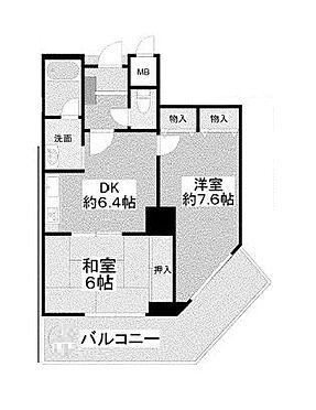 マンション(建物一部)-大阪市阿倍野区天王寺町北3丁目 ファミリーにオススメ
