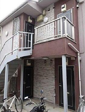 アパート-横浜市中区山元町1丁目 外観