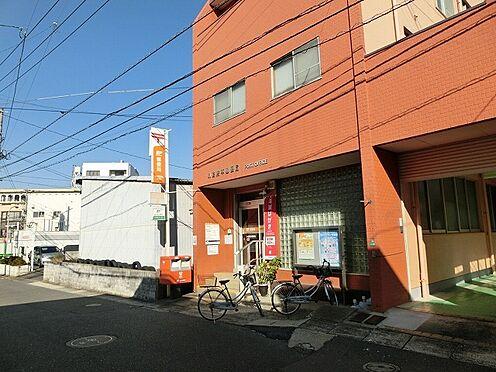 アパート-北九州市小倉北区神岳2丁目 小倉熊本郵便局(135m)