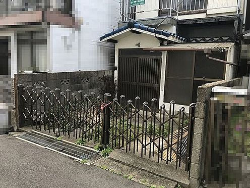 中古一戸建て-神戸市垂水区東垂水2丁目 駐車場