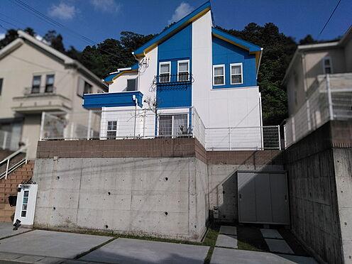 中古一戸建て-神戸市北区山田町原野字大山 駐車場