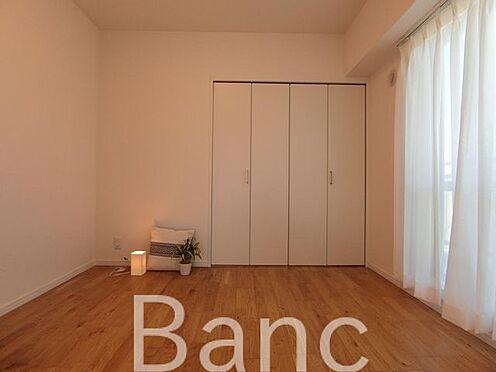 中古マンション-江東区東砂8丁目 梁の少ないお部屋で家具の配置がしやすい間取りです