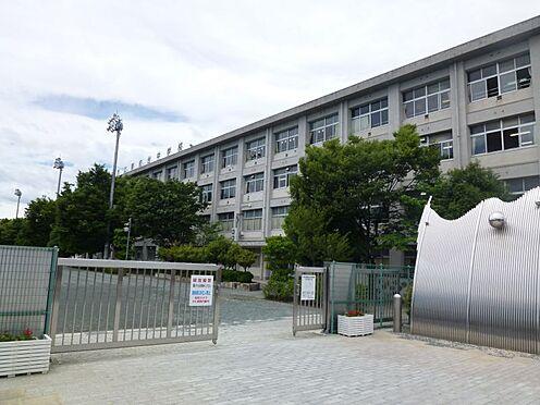 土地-豊田市荒井町寿田 猿投台中学校 2300m