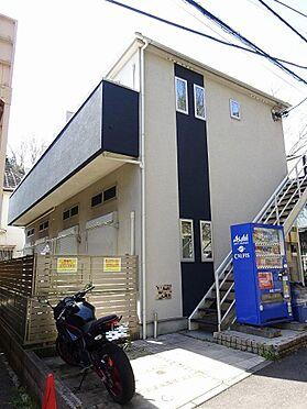 マンション(建物一部)-横浜市南区永田東1丁目 外観