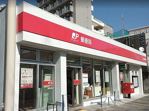 マンション(建物一部)-横浜市鶴見区市場富士見町 鶴見市場郵便局