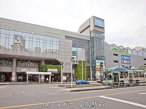 店舗・事務所・その他-川越市宮元町 本川越駅 徒歩 約29分(約2250m)