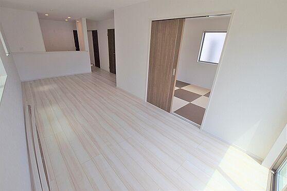 新築一戸建て-仙台市太白区東中田3丁目 居間