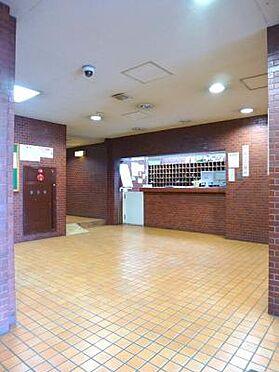 マンション(建物一部)-台東区上野7丁目 エントランスです。