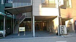 桑津1丁目駐車場2台付店舗事務所