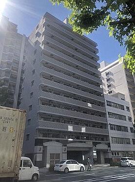 マンション(建物一部)-大阪市北区南森町2丁目 外観