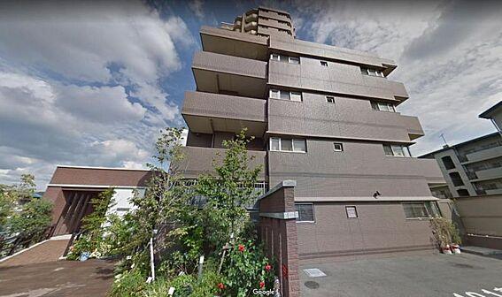 区分マンション-姫路市南新在家 外観