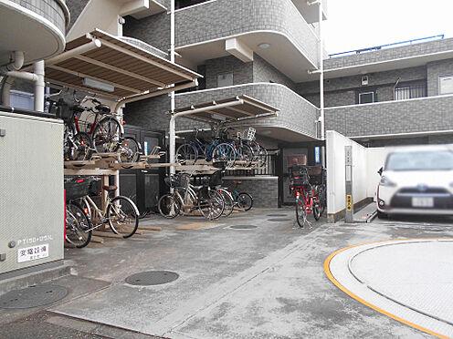 区分マンション-国分寺市東恋ヶ窪4丁目 駐車場