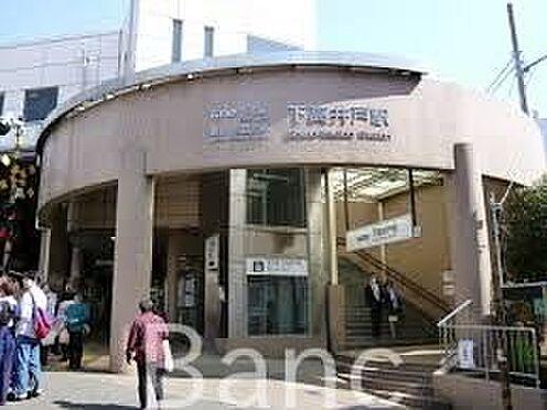 中古マンション-世田谷区赤堤1丁目 下高井戸駅(京王線) 徒歩17分。 1360m