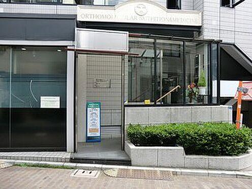 マンション(建物一部)-渋谷区桜丘町 KYB渋谷クリニック