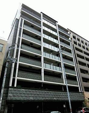 中古マンション-大阪市淀川区西中島4丁目 外観