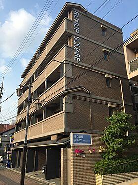 マンション(建物一部)-京都市東山区宮川筋8丁目 外観