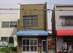 岡山電気軌道清輝橋線 東中央町駅 徒歩1分