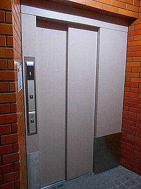 マンション(建物一部)-大阪市中央区高津1丁目 エレベーターあり