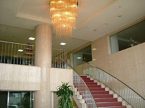 中古マンション-熱海市海光町 平成3年(株)大京により分譲されました。豪華なエントランス・ロビー。