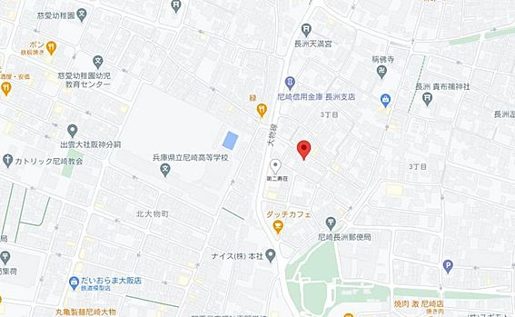 アパート-尼崎市長洲本通3丁目 その他