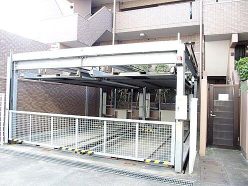 中古マンション-八王子市北野町 機械式駐車場