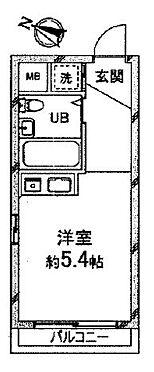 区分マンション-世田谷区上用賀1丁目 パレTOHO用賀・ライズプランニング