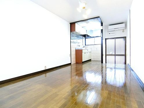 店舗・事務所・その他-京都市伏見区醍醐槇ノ内町 内装