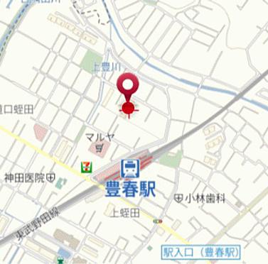 中古マンション-春日部市上蛭田 その他