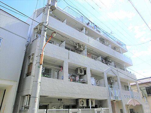 マンション(建物一部)-墨田区向島5丁目 外観