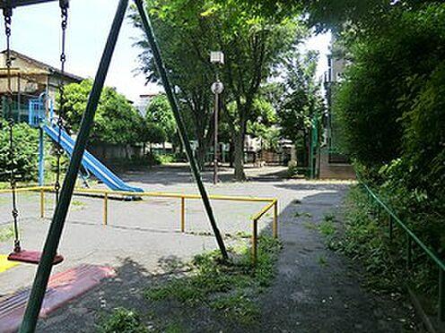 マンション(建物一部)-渋谷区円山町 大坂上児童遊園
