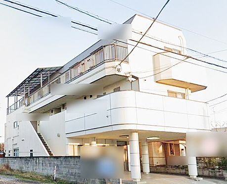 収益ビル-千葉市中央区今井3丁目 外観
