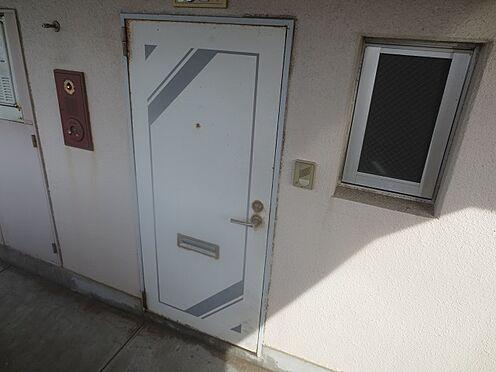 マンション(建物一部)-北九州市八幡西区千代ケ崎1丁目 玄関