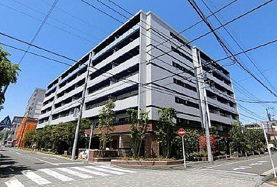 中古マンション-横浜市南区花之木町2丁目 外観