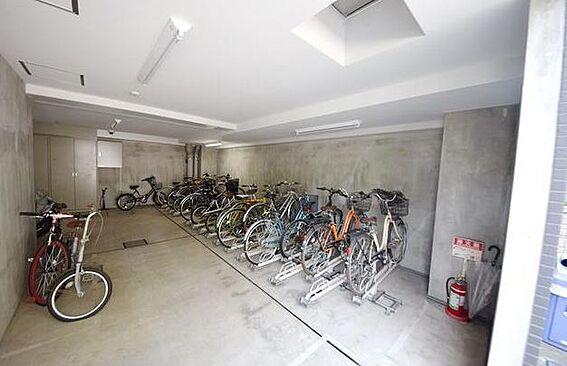 マンション(建物一部)-墨田区業平5丁目 プレステージブリランテ押上・ライズプランニング