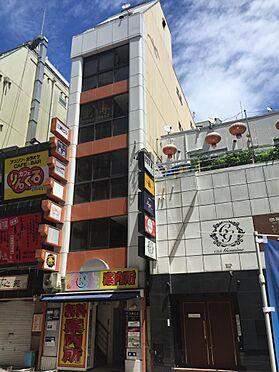 ビル(建物全部)-静岡市葵区両替町2丁目 居間