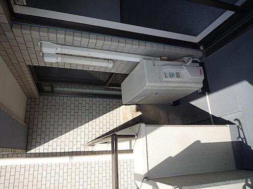 マンション(建物一部)-京都市上京区飛鳥井町 バルコニー