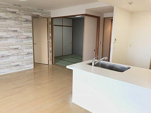 中古マンション-神戸市垂水区名谷町 内装