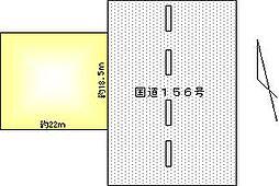 砺波市一番町 土地 1,980万円