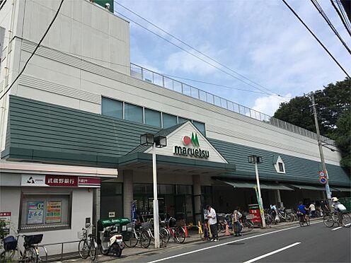 中古マンション-さいたま市見沼区大字東新井 マルエツ 東門前店(2007m)
