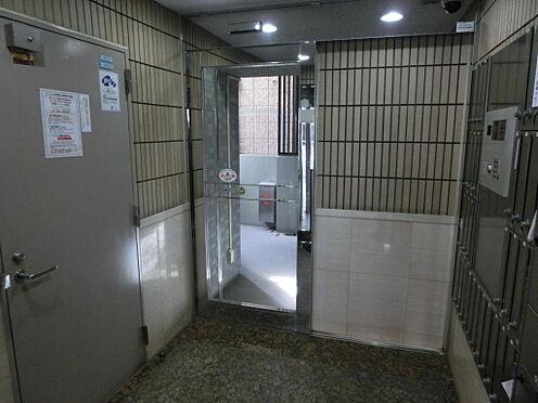 マンション(建物一部)-文京区音羽1丁目 オートロック完備しております。