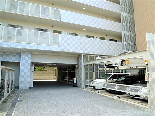 区分マンション-大阪市中央区東平1丁目 間取り