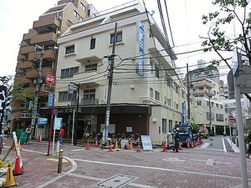 マンション(建物全部)-大田区大森北6丁目 安田病院