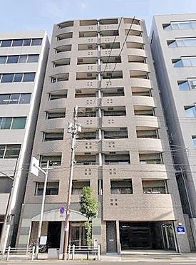 マンション(建物一部)-大阪市西区西本町3丁目 外観