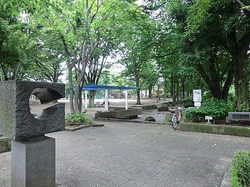 アパート-杉並区堀ノ内3丁目 梅里中央公園