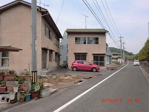 アパート-尾道市吉和町 外観