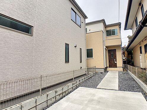 新築一戸建て-名古屋市南区戸部町3丁目 縦列2台駐車可能