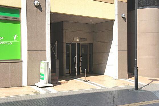 マンション(建物一部)-横浜市緑区十日市場町 ホーメストプラザ十日市場西館・ライズプランニング