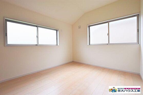 新築一戸建て-仙台市泉区向陽台4丁目 内装