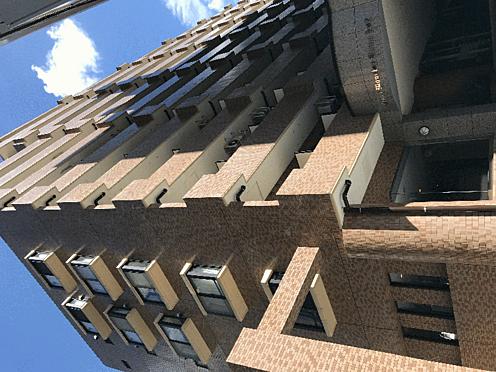 マンション(建物一部)-海老名市中央3丁目 外観