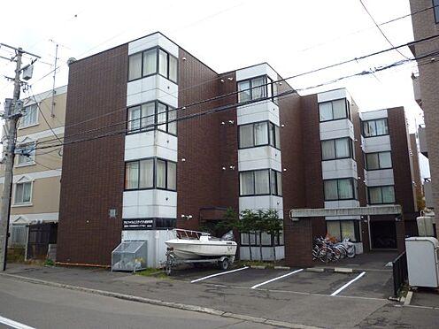 マンション(建物全部)-札幌市北区北三十六条西3丁目 外観